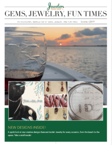 JTS Summer Newsletter