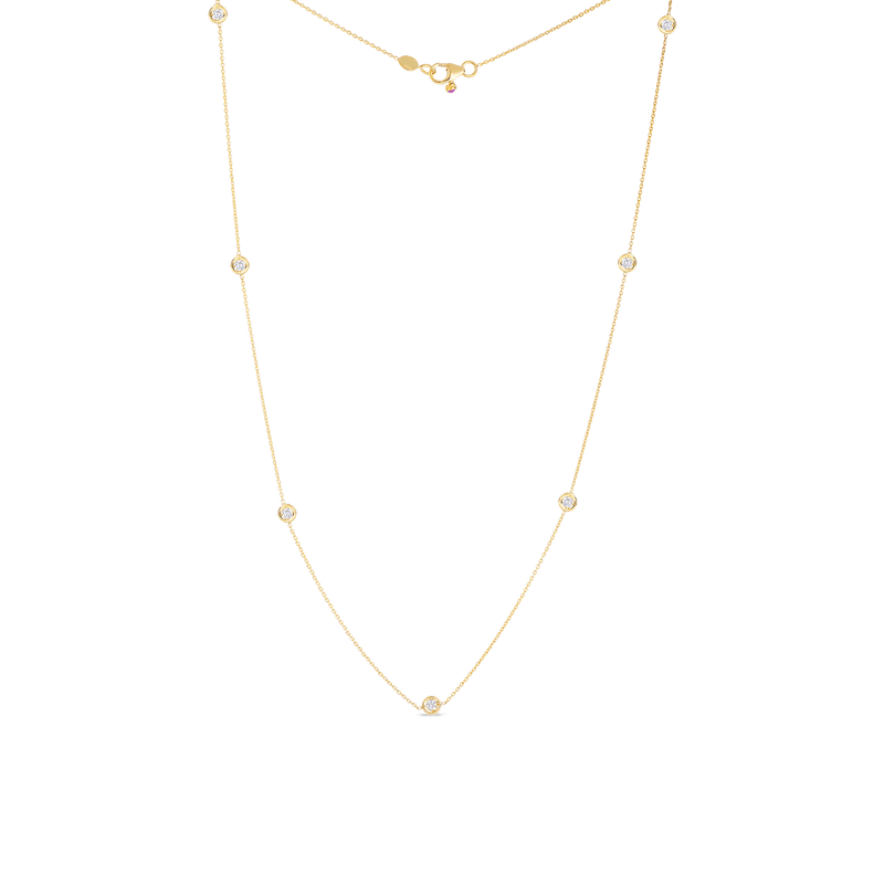 Roberto-Coin-Diamonds-by-the-Inch-18K-Yellow-Gold-Necklace-with-7-Diamond-Stations-001347AY18D0-copy